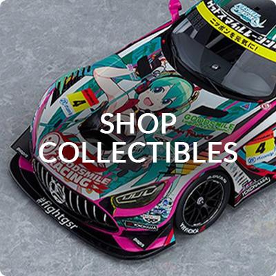 Shop Collectibles