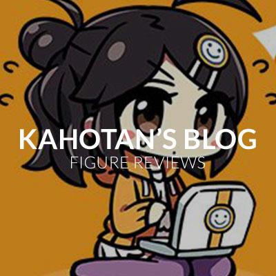 Kahotan's Blog