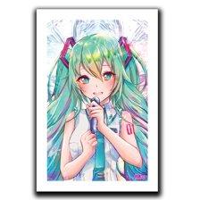 Cute & Shiny Art Print