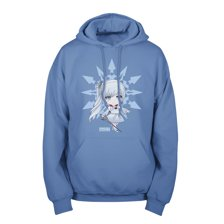 Weiss Nendostyle Pullover Hoodie