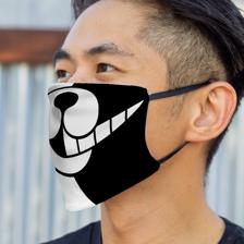 Monokuma Mask