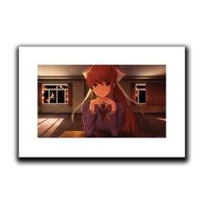 Monika CG Art Print