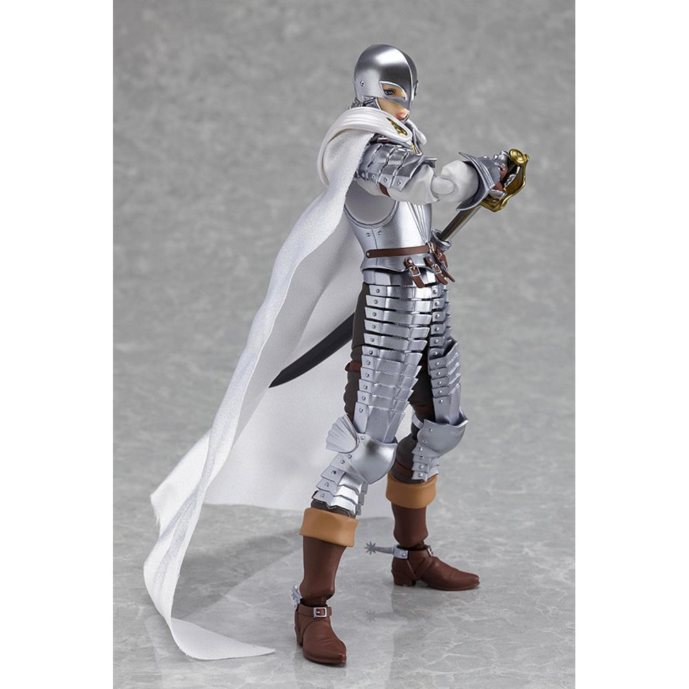 figma Movie Berserk Griffith Good Smile Company JAPAN NEW ***
