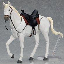 figma Horse ver. 2 (White)