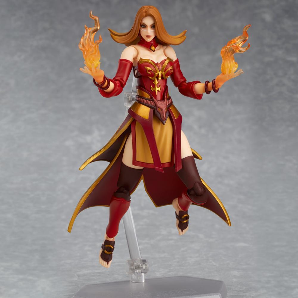 figma Lina