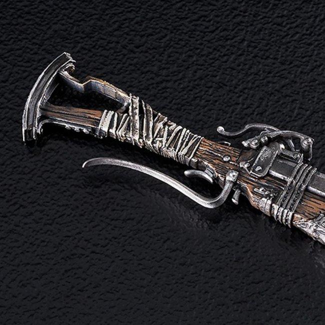 figma PLUS Hunter Weapon Set
