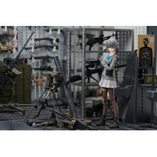 figma Rin Shirane