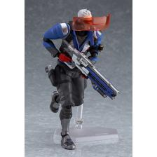 figma Soldier: 76