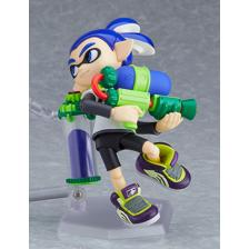 figma Splatoon Boy: DX Edition