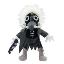 Ghostemane Blackmage Plush
