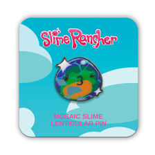 Slime Rancher Slimepedia Itabag and Pins Bundle