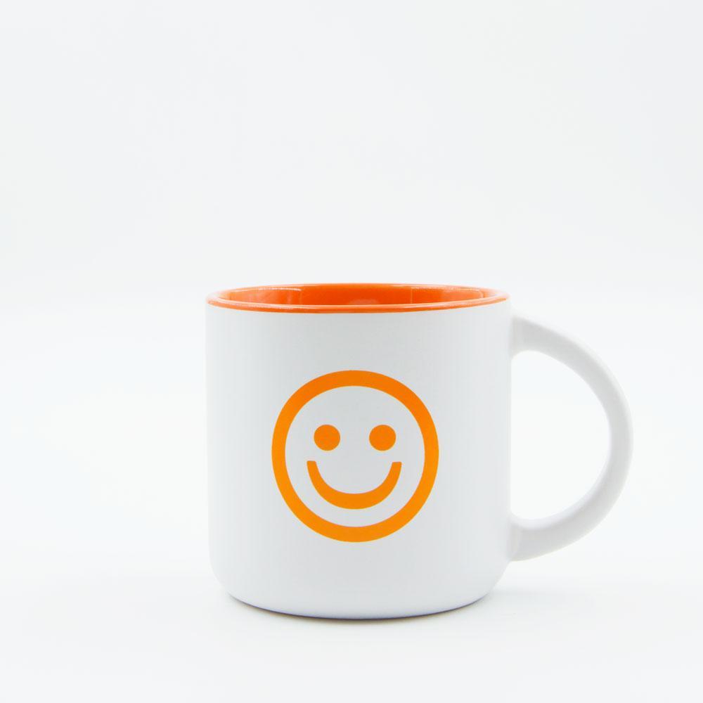 Good Smile White Logo Mug