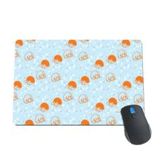 Sleep and Good  Mousepad