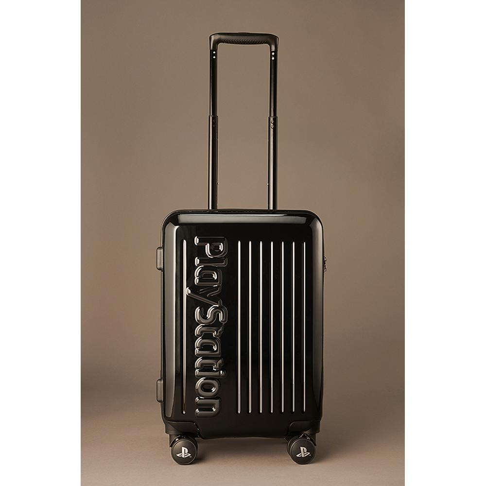 PlayStation Carry-on Luggage: PlayStation Logo Ver