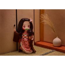 Harmonia humming Nezuko Kamado