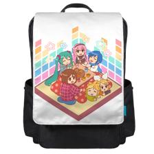 Slice of Life Backpack Flap