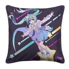 Miku Star Fever Pillow Case