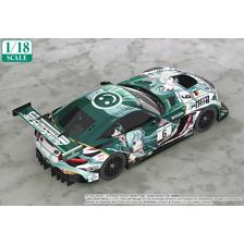 1/18th Scale #6 Mercedes-AMG Team Black Falcon 2019 SPA24H Ver. - GSC Online Exclusive Edition