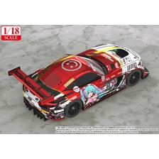 1/18th Scale Mercedes-AMG Team GOOD SMILE 2019 SUZUKA 10HOURS Ver. - GSC Online Exclusive Edition