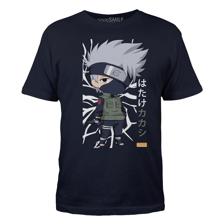 Kakashi Raikiri Lightning Men's Tee