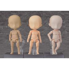 Nendoroid Doll archetype: Boy