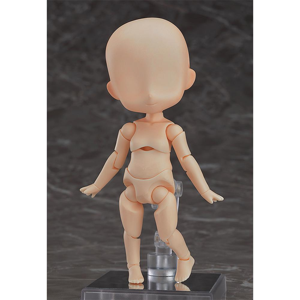 Nendoroid Doll archetype: Girl