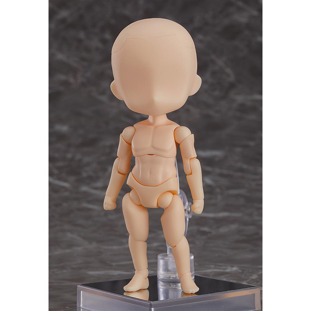 Nendoroid Doll archetype: Man (Peach)