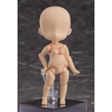 Nendoroid Doll archetype: Woman (Almond Milk)