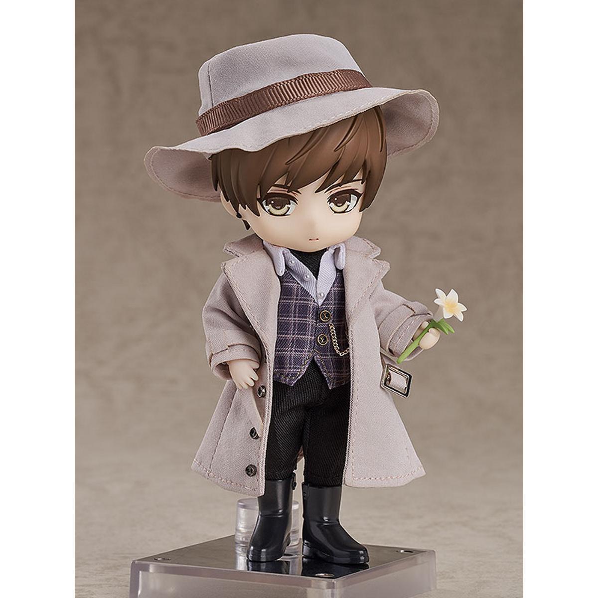 Nendoroid Doll Bai Qi: Min Guo Ver.
