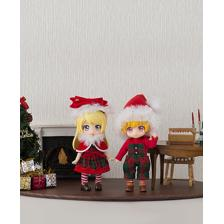 Nendoroid Doll: Book of Adorable Seasonal Outfits