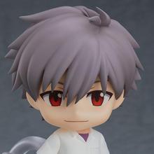 Nendoroid Kaworu Nagisa