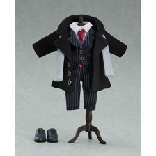 Nendoroid Doll: Outfit Set (Li Zeyan: Min Guo Ver.)