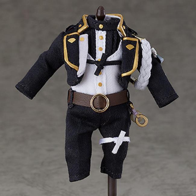 Nendoroid Doll: Outfit Set (Hizamaru)