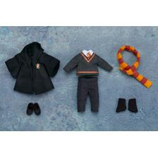 Nendoroid Doll: Outfit Set (Gryffindor Uniform - Boy)