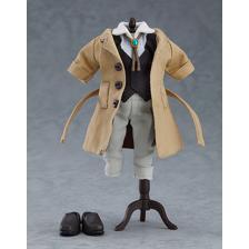Nendoroid Doll: Outfit Set (Osamu Dazai)