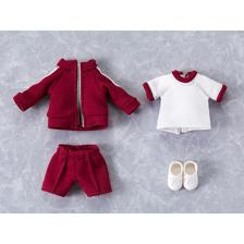 Nendoroid Doll: Outfit Set (Gym Clothes - Red)