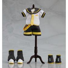 Nendoroid Doll: Outfit Set (Kagamine Len)