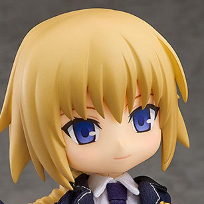 Nendoroid Doll Ruler: Casual Ver.