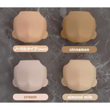 Nendoroid Doll archetype 1.1: Girl (Almond Milk)
