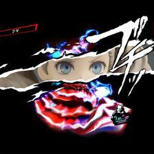 Nendoroid Ann Takamaki: Phantom Thief Ver.