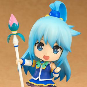 Nendoroid Aqua