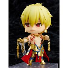 Nendoroid Archer/Gilgamesh: Third Ascension Ver.