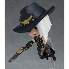 Nendoroid Ashe: Classic Skin Edition