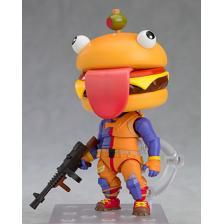 Nendoroid Beef Boss