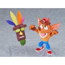 Nendoroid Crash Bandicoot