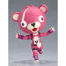Nendoroid Cuddle Team Leader
