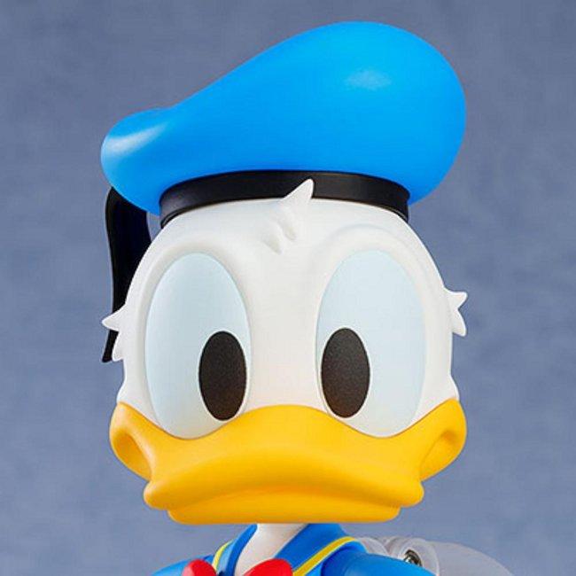 Nendoroid Donald Duck