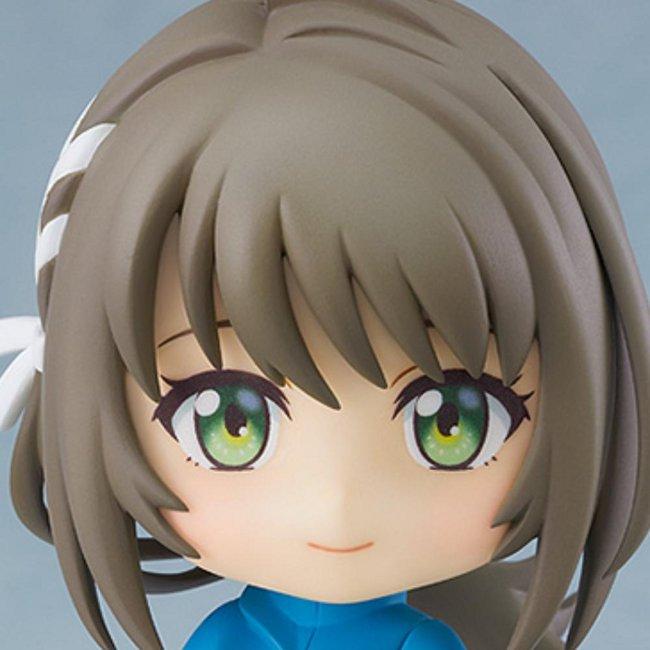 Nendoroid Fuka Miyazawa