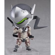 Nendoroid Genji: Classic Skin Edition