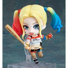 Nendoroid Harley Quinn: Suicide Edition